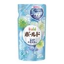ボールド 柔軟剤入り洗剤 フレッシュピュアクリーンの香り つめかえ用 715g