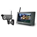 ELPA ワイヤレスカメラ&モニター CMS−7110