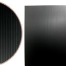 カラープラダン エコダン ブラック 1820×910