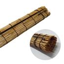 特撰 しゅろ縄 黒竹よしず 6尺×6尺(180×180cm)