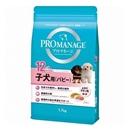 プロマネージ 12ヶ月までの子犬用 チキン 1.7Kg