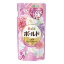ボールド 柔軟剤入り洗剤 アロマティックフローラル&サボンの香り つめかえ用 715g