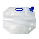 折りたたみ水タンク 6L