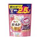 ボールド ジェルボール3D 癒しのプレミアムブロッサムの香り つめかえ用 超ジャンボ 44個入り