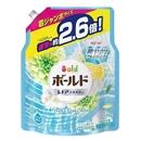 ボールド 柔軟剤入り洗剤 フレッシュピュアクリーンの香り つめかえ用 超ジャンボ 1.58kg