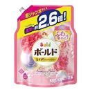 ボールド 柔軟剤入り洗剤 アロマティックフローラル&サボンの香り つめかえ用 超ジャンボ 1.58kg