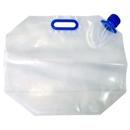 折りたたみ水タンク 15L