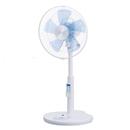 ユアサ DCリビング扇風機 YT−D3419YFR ホワイト