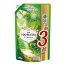 レノアハピネス ユニセックス グリーンブリーズの香り つめかえ用 超特大 1180mL
