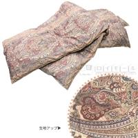 ハンガリー産羽毛布団 ダウン85% シングルロング 約150×210 PI