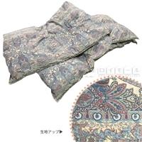 ハンガリー産羽毛布団 ダウン85% シングルロング 約150×210 BL