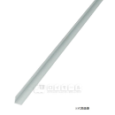 アルミアングル シルバー 0.8×12×12×910 TN−202