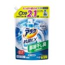 アタック 抗菌EX スーパークリアジェル つめかえ用 超特大 1.6kg