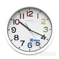 SYNCLOCK 掛け置き兼用時計 ホワイト JWCL−812WH