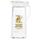 アスベル くまのプーさん 冷水筒 ドリンク ・ ビオ 2100C(PO19)