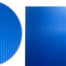 カラープラダン ブルー 1820×910