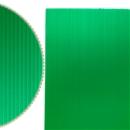 カラープラダン グリーン 1820×910