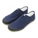 イエモア 足袋靴 26.0cm ネイビー