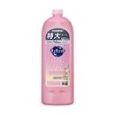 キュキュット Relax Days ミックスベリー&ピオニーの香り つめかえ用 特大サイズ 770mL