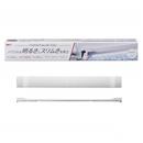 GEX クリアLED POWER SLIM 450 ホワイト [幅45cm水槽用] 白色1色