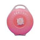 レディース&ベビー湯たんぽ 2.0L カバー付き ピンク