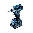 マキタ 40Vmax−2.5Ah 充電インパクトドライバ TD001GRDX [青] 【バッテリ×2・充電器・ケース付】