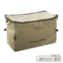 外せて運べるキャリー キャンパーズコレクション エブリデイキャリー用 交換用バッグ ベージュ BFEMMC(BE)