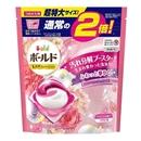 ボールド ジェルボール3D 癒しのプレミアムブロッサムの香り 超特大 32個入り