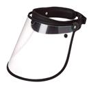 カジメイク レインバイザー クリア フリーサイズ V−002