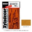 屋外木部用 油性 キシラデコール #115 スプルース 16L