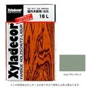 屋外木部用 油性 キシラデコール #116 ブルーグレイ 16L