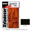 屋外木部用 油性 キシラデコール #104 エボニ 16L