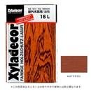 屋外木部用 油性 キシラデコール #107 マホガニ 16L