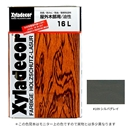 屋外木部用 油性 キシラデコール #109 シルバグレイ 16L