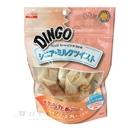 ディンゴ ミート・イン・ザ・ミドル シニア・ミルクツイスト 7本入 小型犬〜中型犬