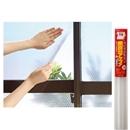 窓ガラス粘着断熱シート 平滑ガラス用 90×180cm
