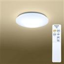 パナソニック LEDシ−リングライト 6畳 単色タイプ 昼光色 調光 HH−CF0628DH