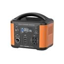 多摩電子工業 ポータブル電源 120W オレンジ TL108ОR