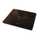 ベースキャンプクッション ブラウン 約50×50×厚さ3cm