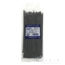 エスケイ工機スカイロック AD−250C 耐熱・耐候タイプ 黒 幅4.8mm×全長250mm 100本