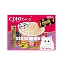 CIAO チャオ ちゅ〜る 贅沢バラエティ 40本 (4種×10本)