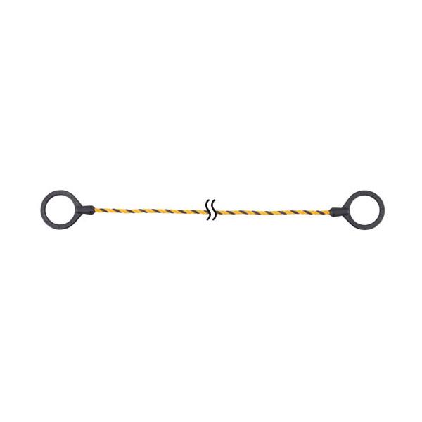 【ネット限定】 コーンロープ 2m