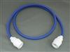 タカギ オーロラNANO用 接続ホース 1.5m QR0017