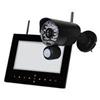 NSK 9インチモニター カメラセット NS-9015WMS