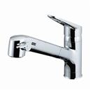 【ロイサポート用・作業費別・処分費別】LIXIL 浄水器内蔵 シングルレバー 混合水栓  RJF−771Y