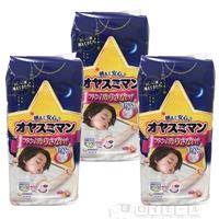 オヤスミマン 女の子13〜25kg 22枚 (箱売)