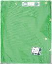 萩原 万能ラッセルネット 3.6m×5.4m 緑
