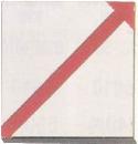 マイゾックス アースプレート斜矢印貼付