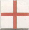 マイゾックス アースプレート十字埋め込み