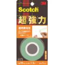 3M 超強力両面テープ透明素材用